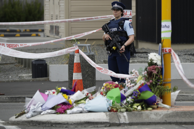 Mass Shooting Christchurch News: Chinese Leaders Send Messages Of Condolence To New Zealand