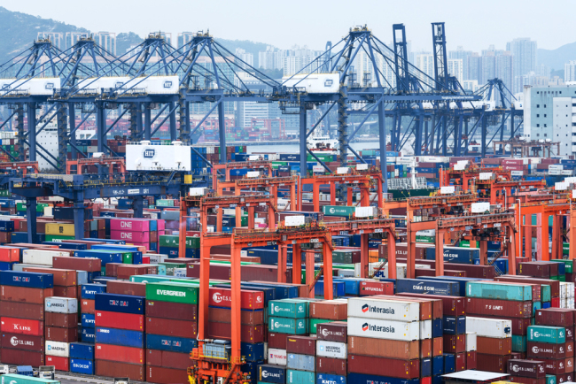 China to increase tariffs on imported U S  products - China Plus