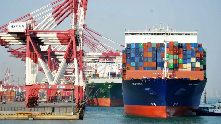 U.S. govt. releases list of Chinese imports exempt from hefty tariffs