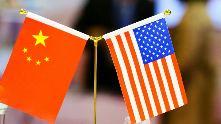 Foreign Ministry: Chinese, U.S. chief trade negotiators hold phone talks