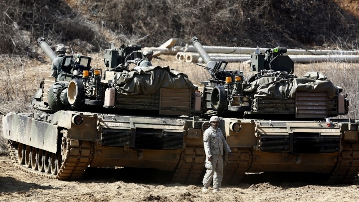 """DPRK warns U.S.-S. Korea joint military drills would bring """"disastrous consequences"""""""
