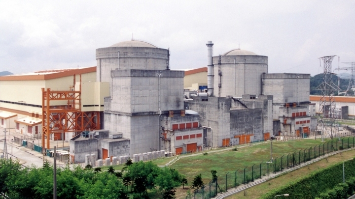 China shares the responsibility for global nuclear safety