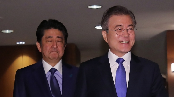 S.Korea implements removal of Japan from whitelist of trusted export partners